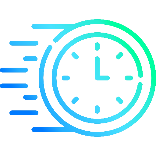 Uhr Symbol Focus Agency Webdesign in Bern
