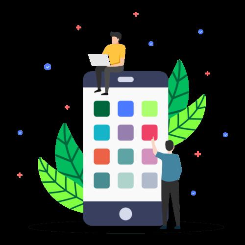 Mobile Optimierung Webentwicklung